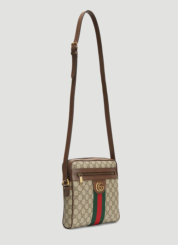 Gucci Small Ophidia Messenger Bag