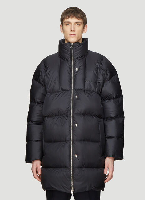 Acne Studios Padded Down Jacket
