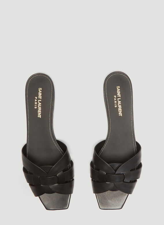 Saint Laurent NU PIEDS 05 SLIDE SA 2