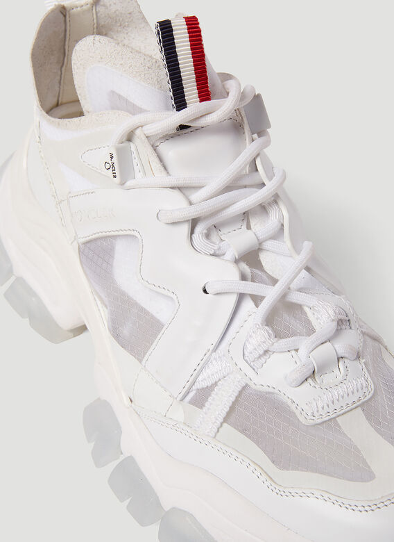 Moncler Leave No Trace Sneakers 5