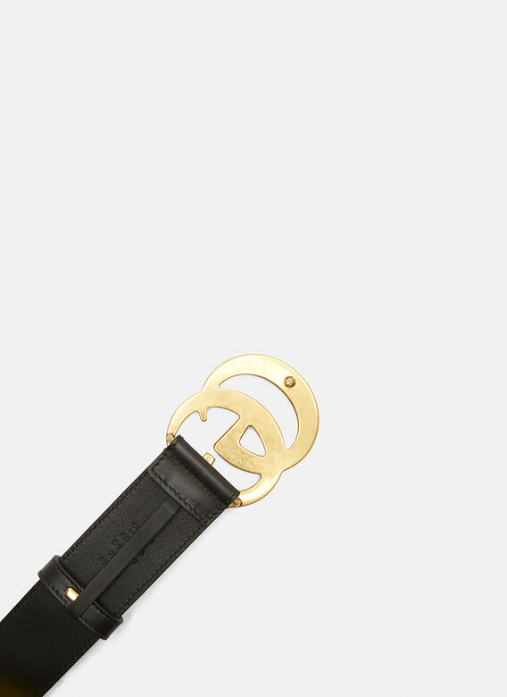 Gucci GG Insects Belt