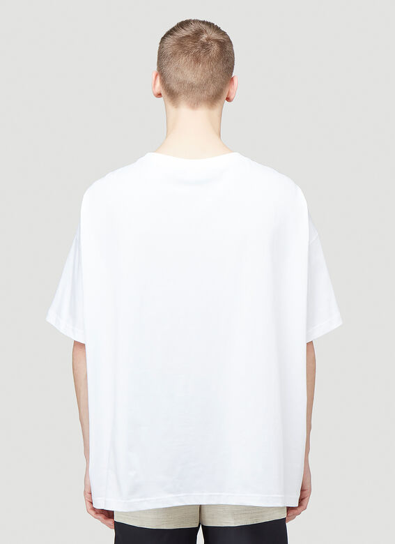 Botter LEANING FORWARD BOTTER T-SHIRT-DO YOU SEE US NOW? 4