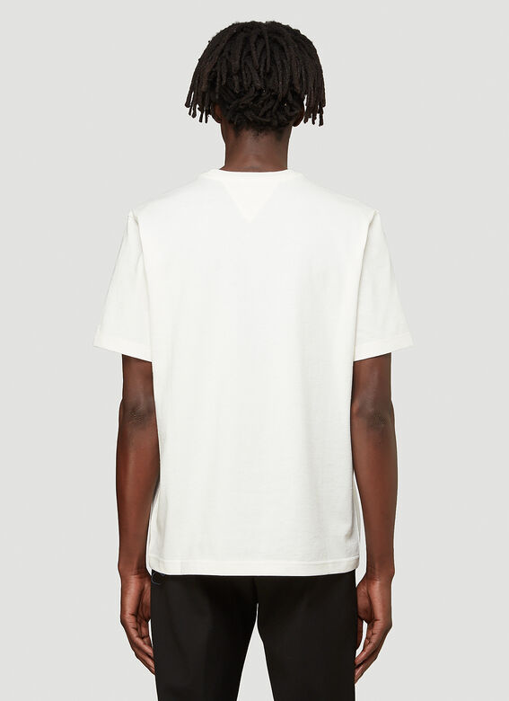 Bottega Veneta Cotton T-Shirt 4