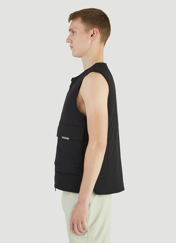 A-COLD-WALL* PANEL GILET 3