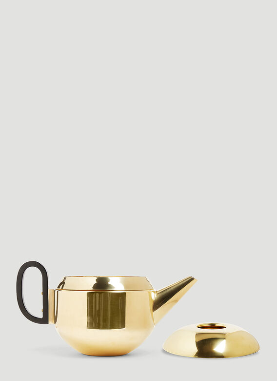 Tom Dixon Form Teapot 3