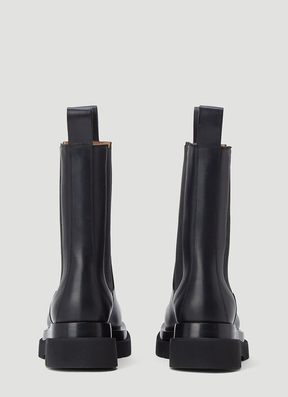 Bottega Veneta BV LUG BOOT 4