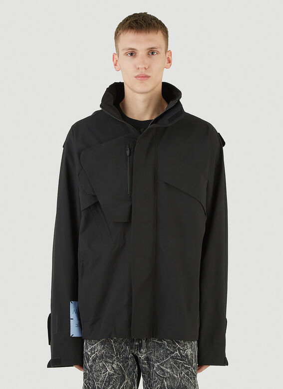 MCQ Albion Tech Jacket 1