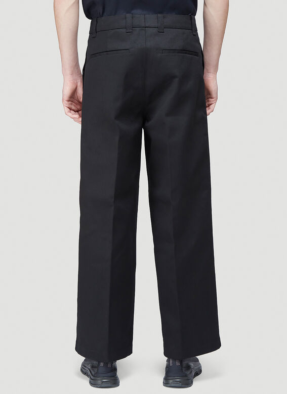 OAMC LAB PANT WOVEN 4