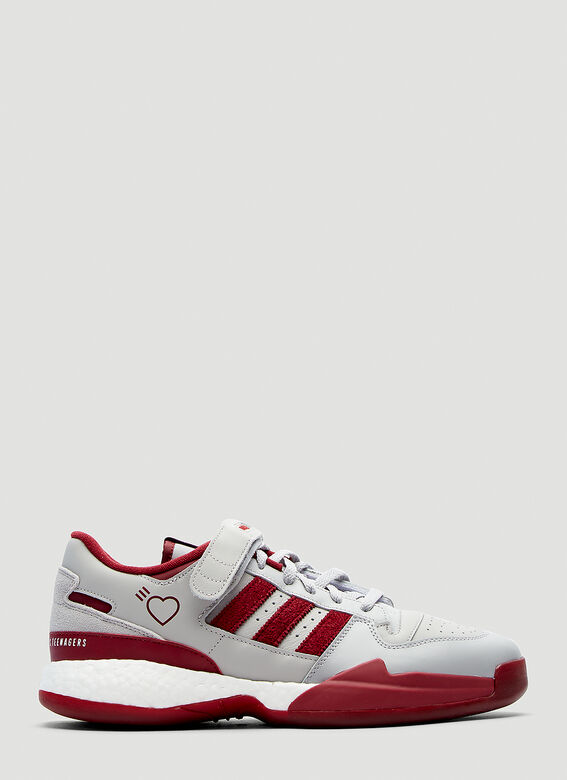 adidas by Human Made FORUM LOW HM 1