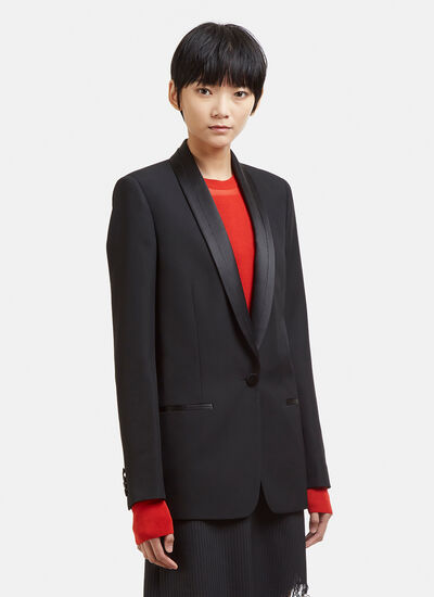 Maison Margiela Deconstructed Tuxedo Jacket