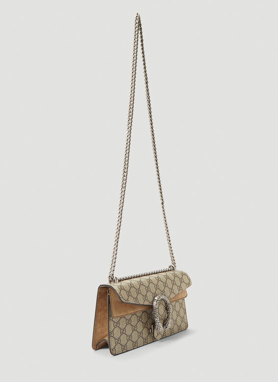 Gucci Dionysus Small Shoulder Bag 3