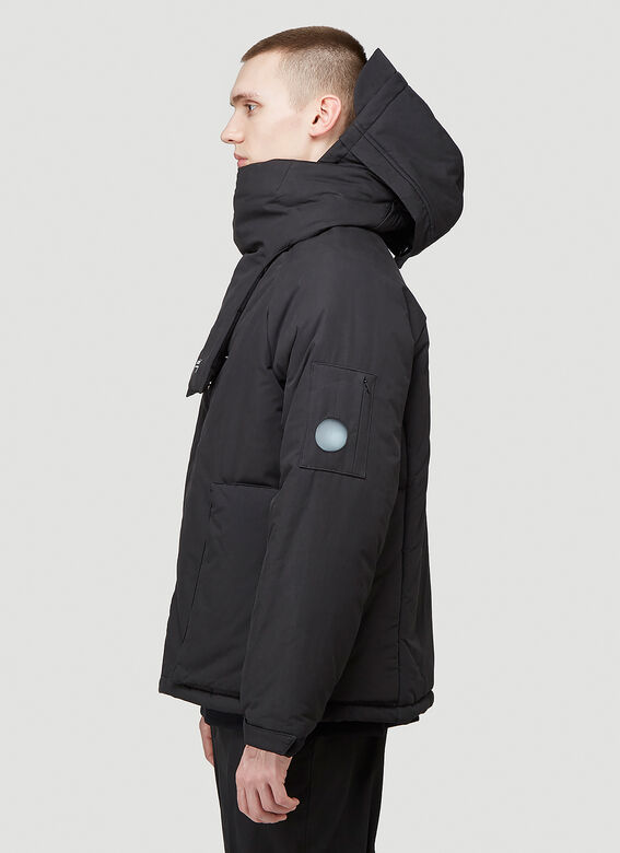 A-COLD-WALL* CYCLONE TACTICAL JACKET 3
