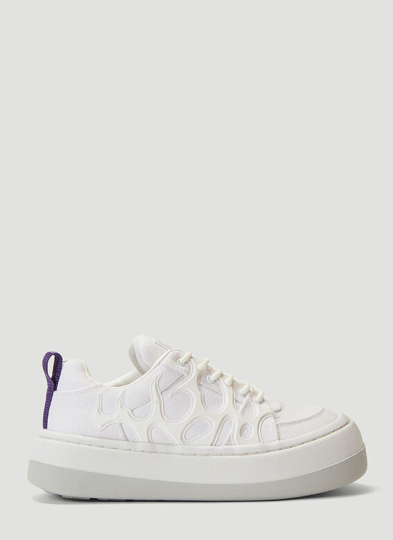 Eytys 10.10 Sonic Canvas Sneakers 1