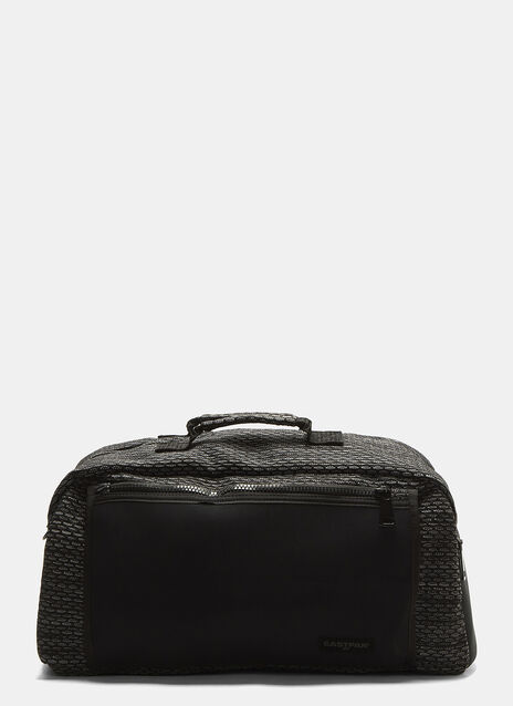 Eastpak Stand Dark Twine Duffel Bag