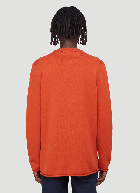 Moncler Knitted Sweater 4