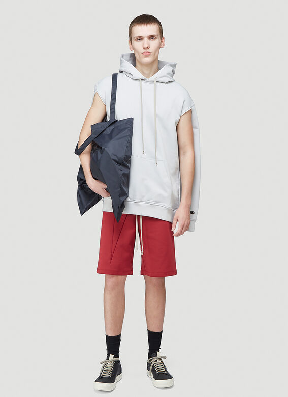 Rick Owens X Champion BASKETBALL TANK 2
