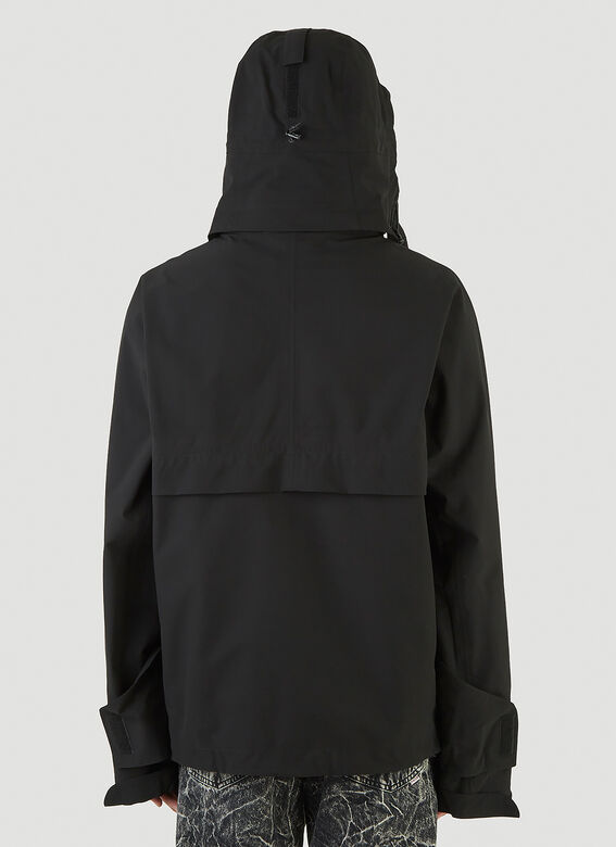 MCQ Albion Tech Jacket 4