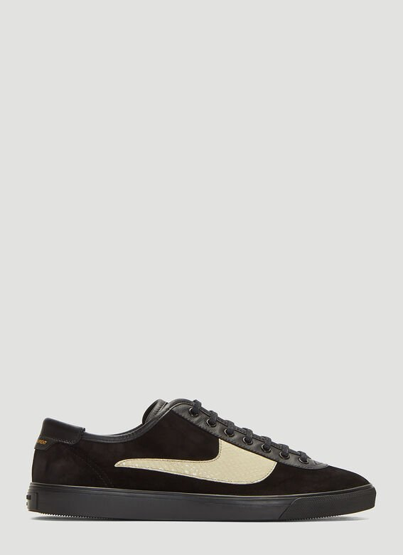 Saint laurent Andy Sneakers