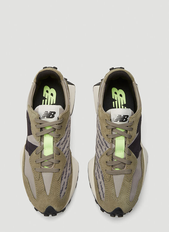 New Balance 327 Sneakers 2
