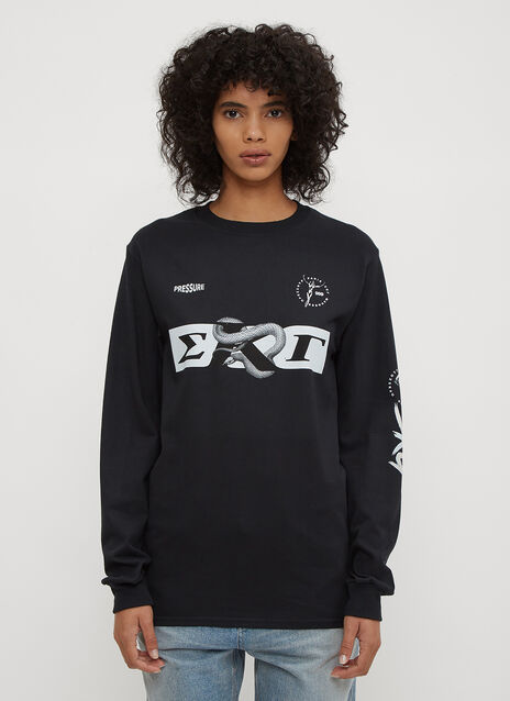 Pressure SKG 2 Long Sleeve T-Shirt