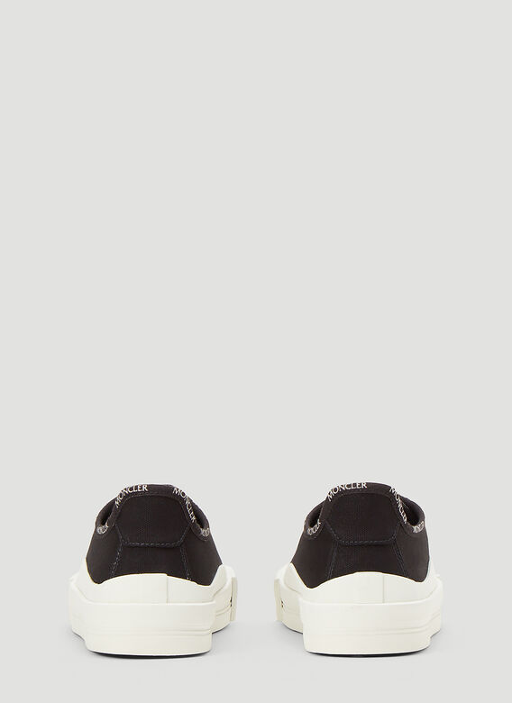 Moncler Glissiere Sneakers 4