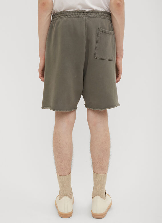 Yeezy Sweat Shorts