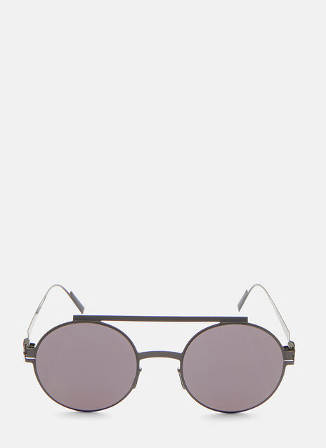 Mykita X Ambush Verbal Vice Sunglasses