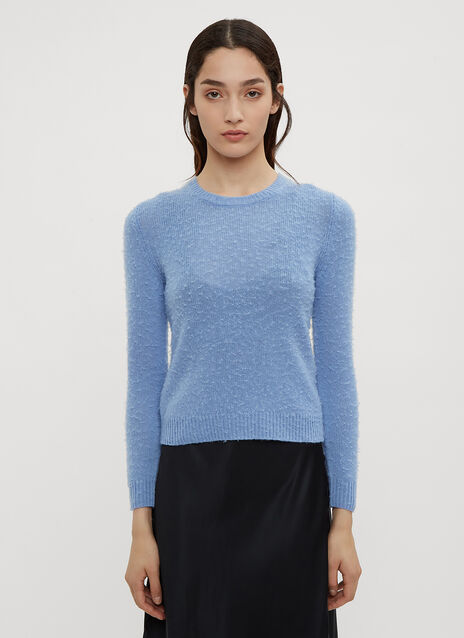 Acne Studios Shrunken Fit Sweater