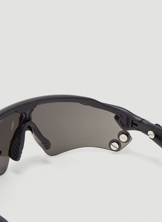 VETEMENTS X Oakley Spikes 200 Sunglasses 5