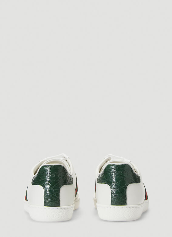 Gucci Ace Sneakers 4