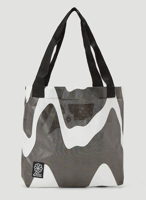 Butter Sessions Inflorescence Tote Bag 1