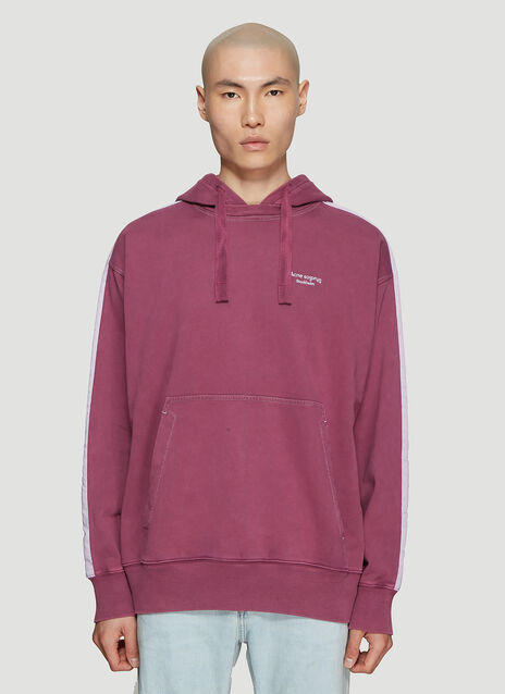 Acne Studios Hooded Stitch Sweater