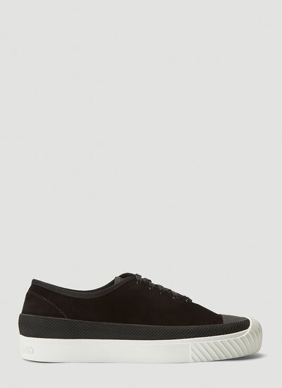 Stone Island Low-Top Sneakers