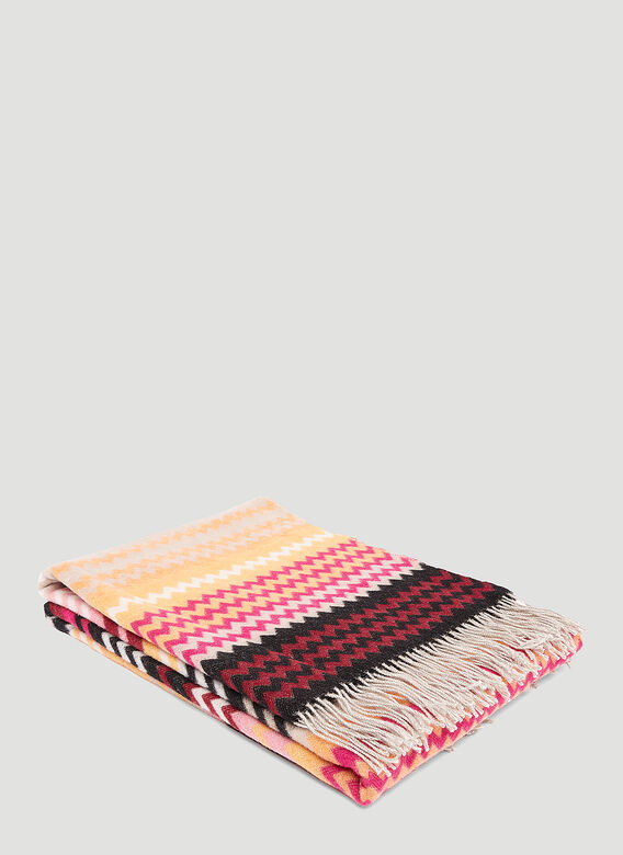 Missoni Home Humbert Throw 1