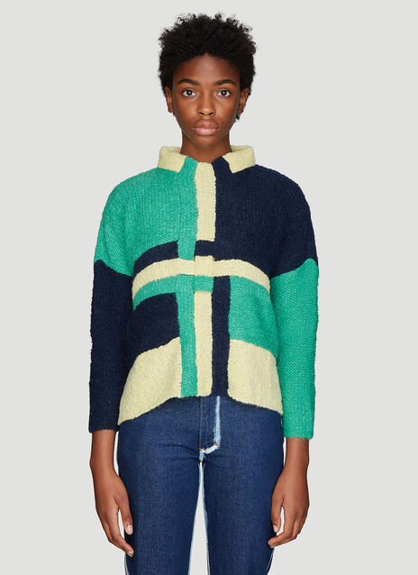 Eckhaus Latta Uni Sweater