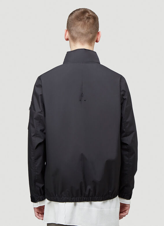 A-COLD-WALL* Rhombus Storm Jacket 4