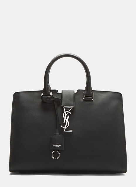 Saint Laurent Double Suffle Handbag