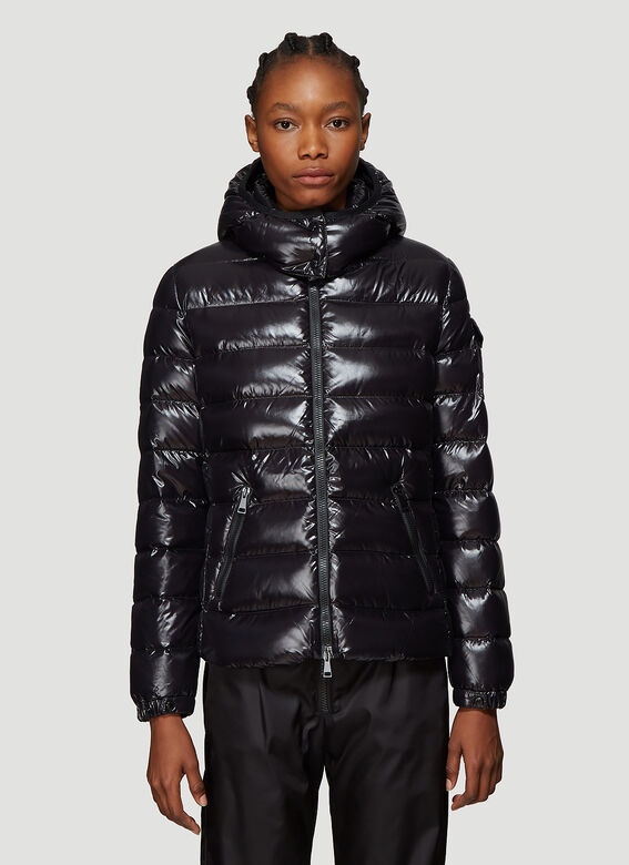 ae4da5e1f Moncler Bady Quilted Down Jacket in Black | LN-CC