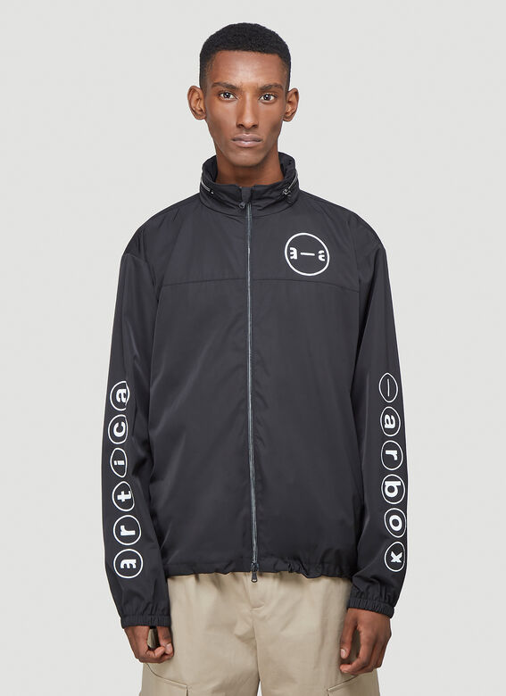 artica-arbox CIRCLE AA JACKET 1