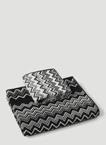 Missoni Home Keith Towels Set Of 2