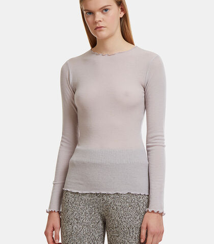 Oki Long Sleeved Top