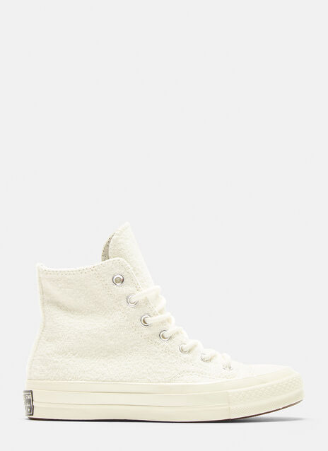 Converse High Chuck Taylor 1970s All Star Bouclé Sneakers