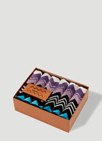 Missoni Home Giacomo Towels Set Of 6