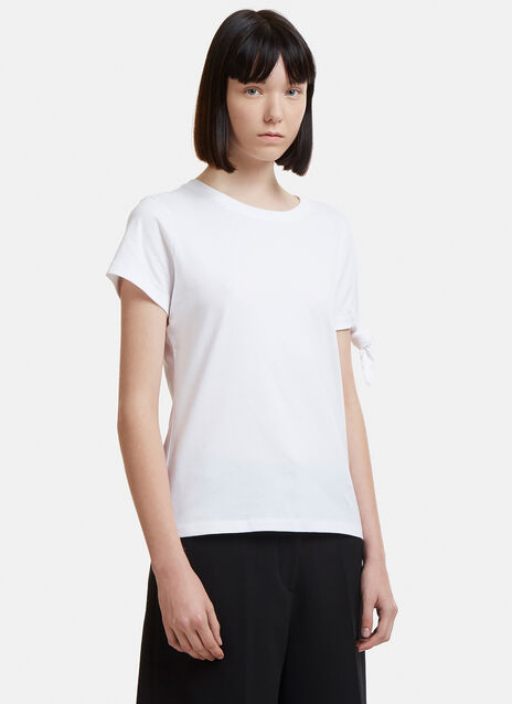 Jw Anderson Single Knot T-Shirt