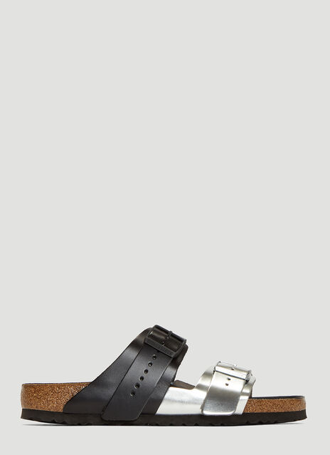 356ecae3508 Rick Owens x Birkenstock for Men