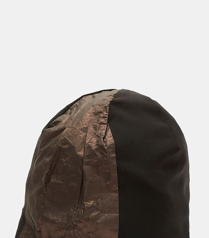 Era Tactile Treated Panel Hat
