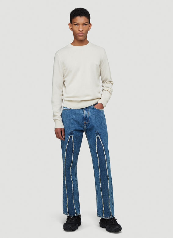 Acne Studios Crewneck Sweater 2
