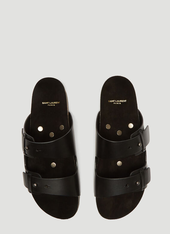 Saint laurent Jimmy Sandals