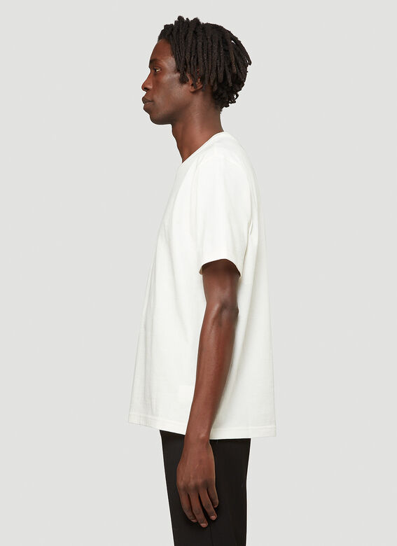 Bottega Veneta Cotton T-Shirt 3