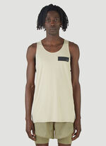 adidas X Parley Run For The Oceans Tank Top